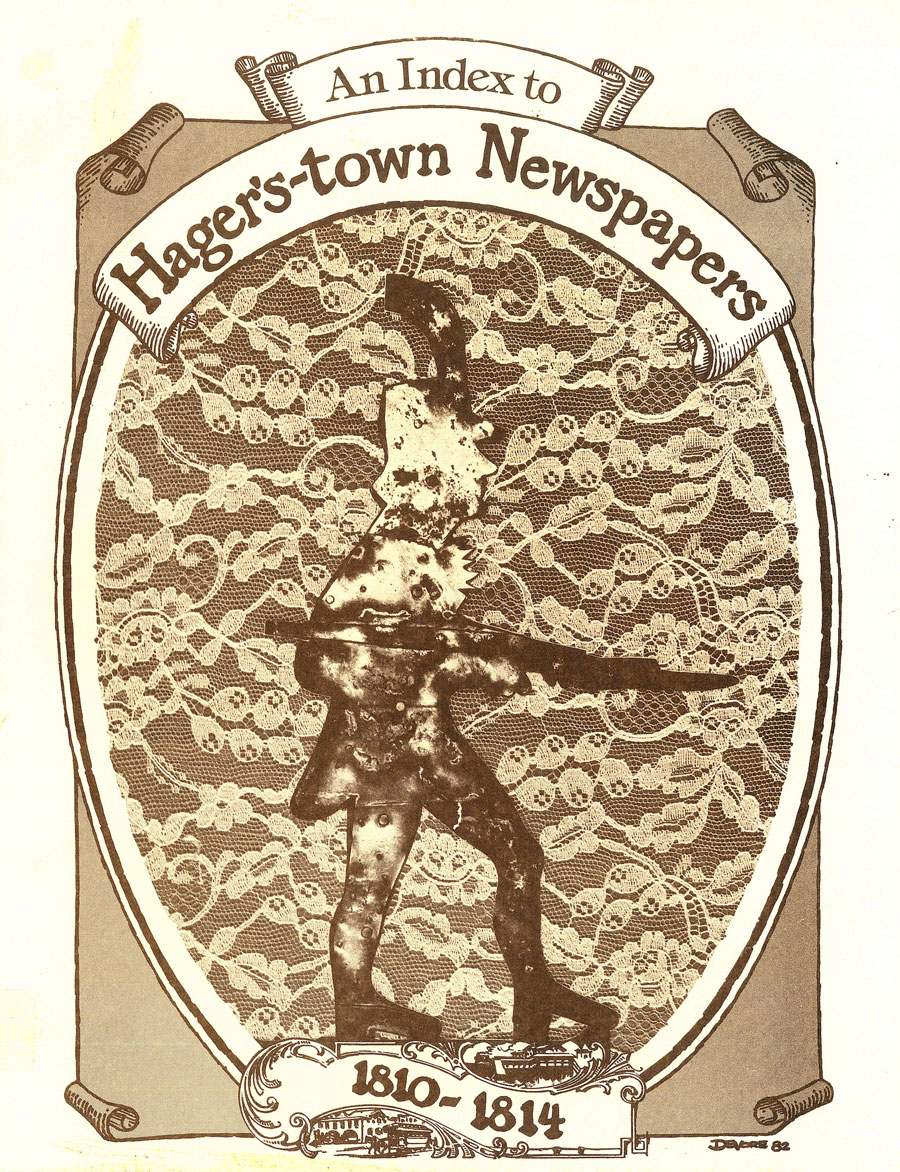 Hager's-town Newspapers 1810-1814
