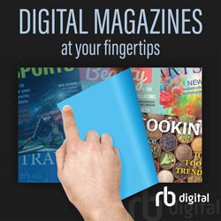 RB Digital - Magazines