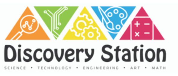 Discovery Station logo