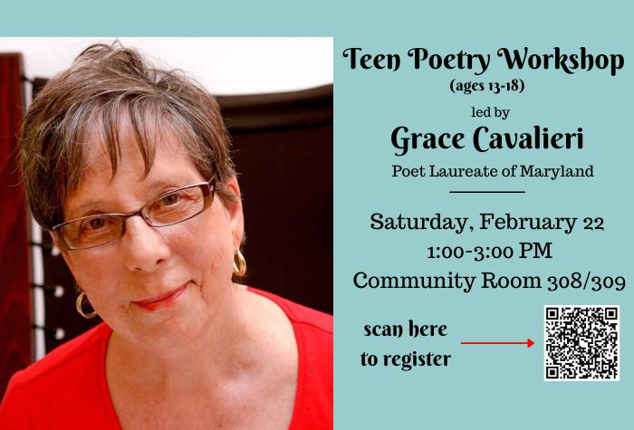 Image of Grace Cavalieri