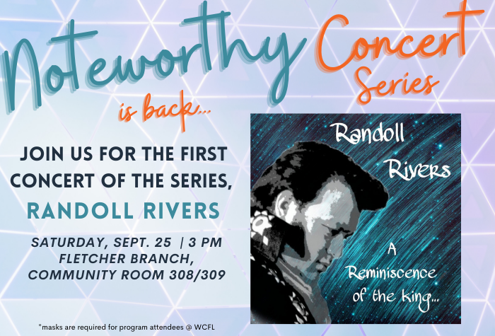 Noteworthy Concert Series Graphic