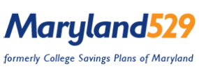 Logo for Maryland 529 Plan